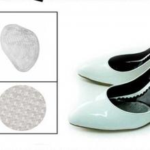 Demi semelle silicone avant pied absorbant les chocs