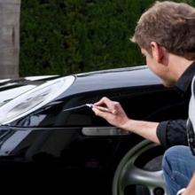 Fix It Pro Stylo Efface Rayures<br /> قلم إخفاء الخدوش الخفيفة للسيارات