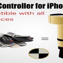 Transformer Votre IPhone En Commande