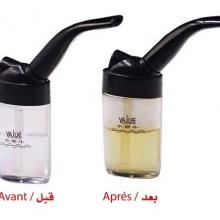 Filtre Cigarette à l'eau anti Nicotine et anti Goudron