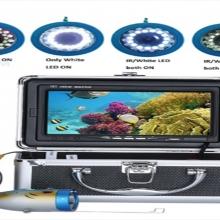 Valise Caméra Sous Marine de Pêche