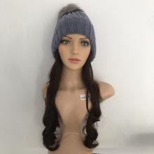 Perruque Bonnet Cheveux élégant