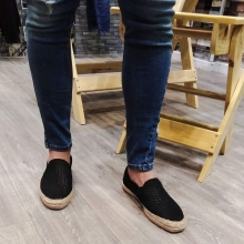 Chaussure En Toile Pour Homme Made In Tunisia