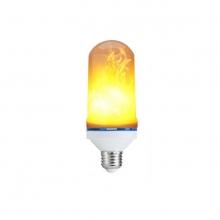 LED Ampoule Effet Flamme
