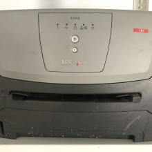 Imprimante lexmark e250d - Occasion - Etat moyen