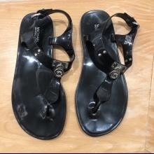 Sandales plates  Michael Kors - Occasion - Très bon état