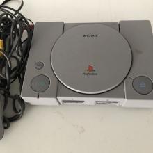 Console de Jeux Sony play station 1ère generation