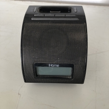 Apple iHome Sans Chargeur