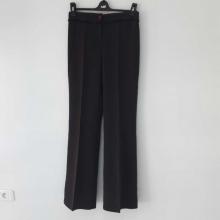 Femme Pantalon Noir