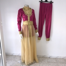 Ensemble artisanat tunisien
